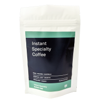 Instant Specialty - 40g Pouch - Blend One - Front - On Transparent - 800